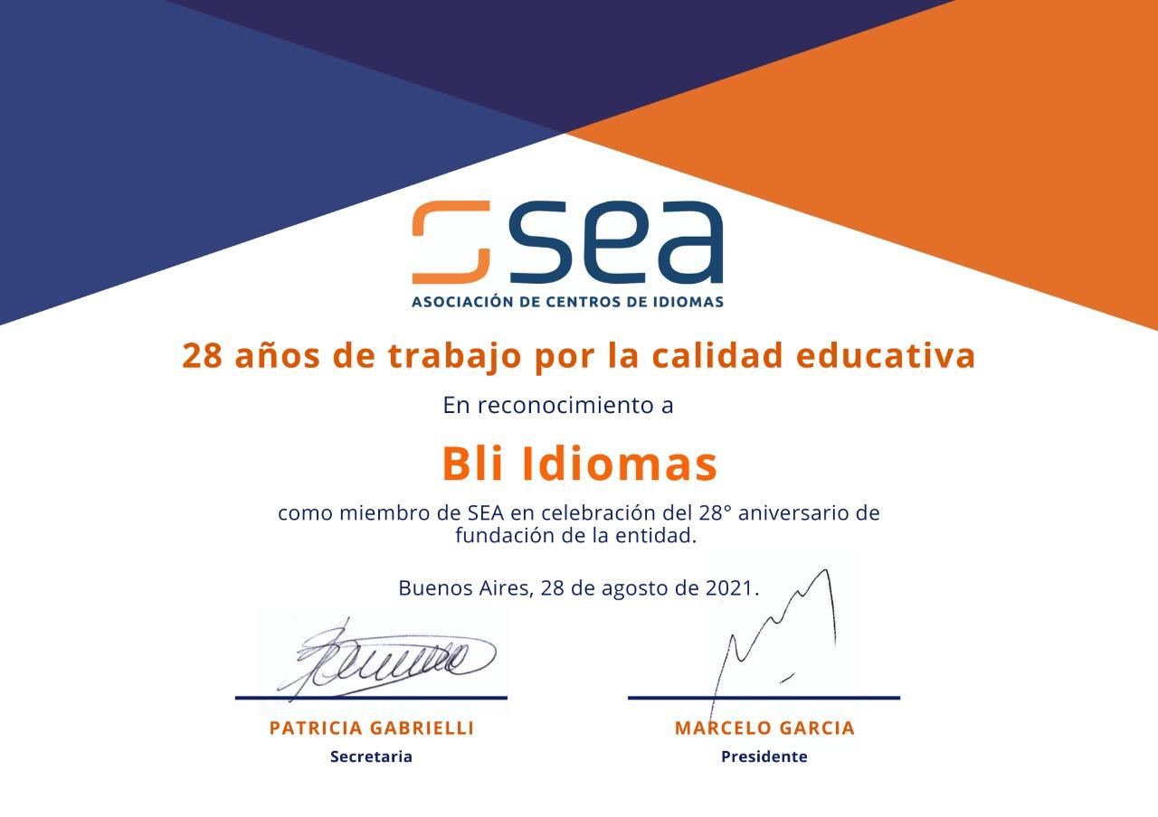 28 años de trabajo por la calidad educativa